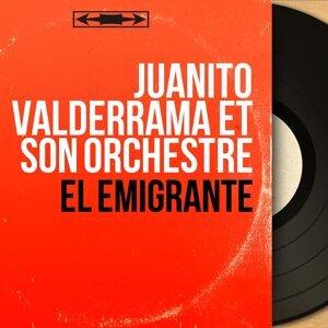 Juanito Valderrama et son orchestre 歌手頭像