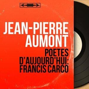 Jean-Pierre Aumont 歌手頭像