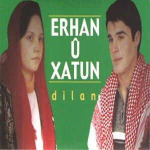 Erhan, Xatun 歌手頭像