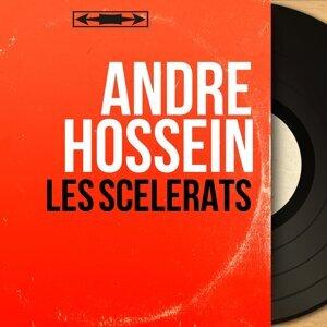 André Hossein 歌手頭像