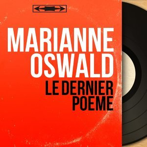Marianne Oswald 歌手頭像