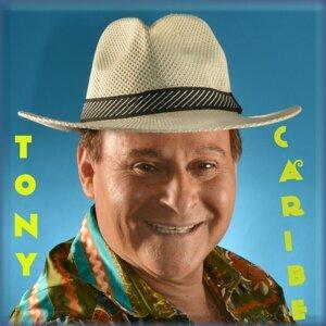 Tony Caribe 歌手頭像