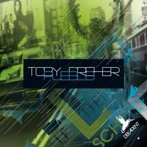 Toby Dreher
