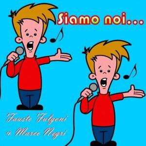 Fauto Fulgoni, Marco Negri 歌手頭像
