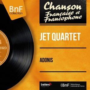 Jet Quartet アーティスト写真