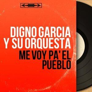 Digno Garcia y Su Orquesta 歌手頭像
