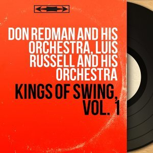Don Redman and His Orchestra, Luis Russell and His Orchestra アーティスト写真