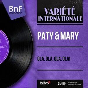 Paty & Mary 歌手頭像