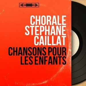 Chorale Stéphane Caillat アーティスト写真