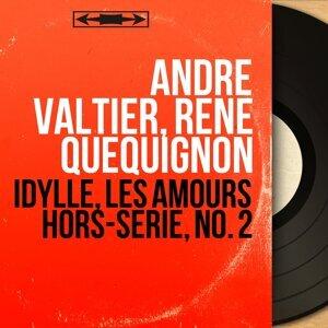 André Valtier, René Quequignon 歌手頭像