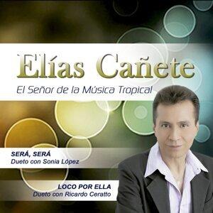 Elias Cañete 歌手頭像