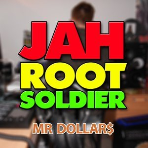 Jah Root Soldier 歌手頭像