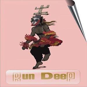 Run Deep アーティスト写真