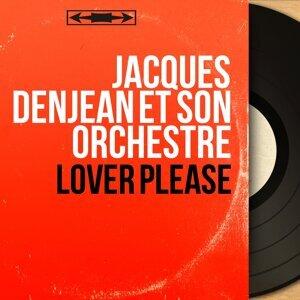 Jacques Denjean et son orchestre アーティスト写真