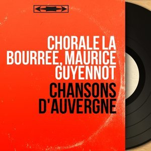 Chorale La Bourrée, Maurice Guyennot 歌手頭像