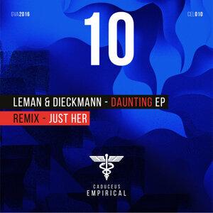 Leman & Dieckmann 歌手頭像