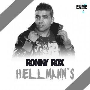 Ronny Rox 歌手頭像