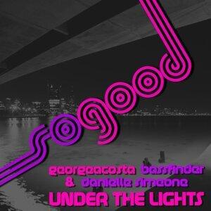 George Acosta & Bassfinder featuring Danielle Simeone 歌手頭像