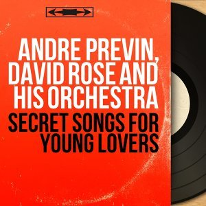 André Previn, David Rose and His Orchestra 歌手頭像