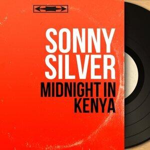 Sonny Silver アーティスト写真