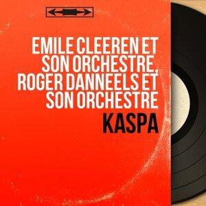 Émile Cleeren et son orchestre, Roger Danneels et son orchestre 歌手頭像