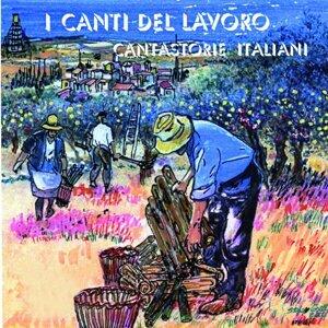 I Cantastorie Italiani 歌手頭像