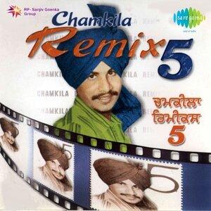 Amar Singh Chamkila 歌手頭像