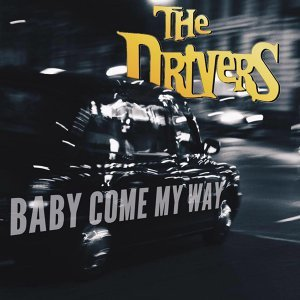 The Drivers 歌手頭像