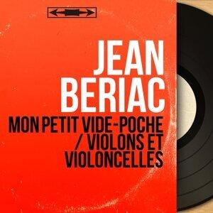 Jean Bériac 歌手頭像