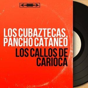 Los Cubaztecas, Pancho Cataneo 歌手頭像