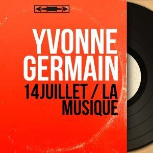Yvonne Germain 歌手頭像