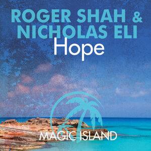 Roger Shah & Nicholas Eli 歌手頭像