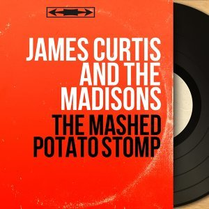 James Curtis and the Madisons アーティスト写真