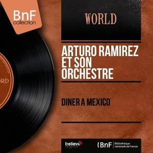 Arturo Ramirez et son orchestre アーティスト写真