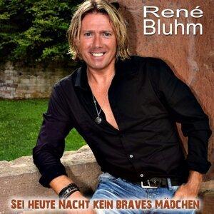 René Bluhm 歌手頭像