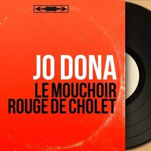 Jo Dona 歌手頭像
