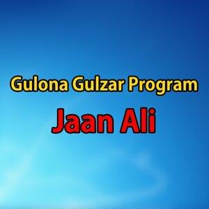 Jaan Ali 歌手頭像