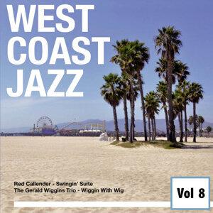 Red Callender, The Gerald Wiggins Trio 歌手頭像