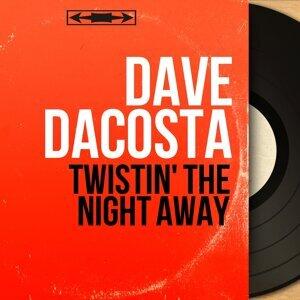 Dave Dacosta アーティスト写真