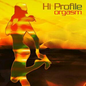 Hi Profile 歌手頭像