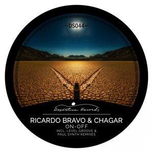 Ricardo Bravo, Chagar アーティスト写真