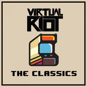 Virtual Riot 歌手頭像