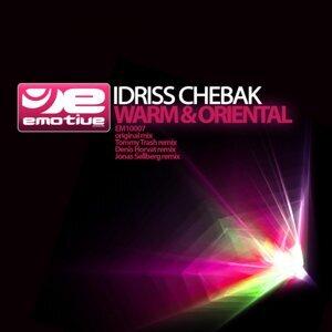 Idriss Chebak 歌手頭像