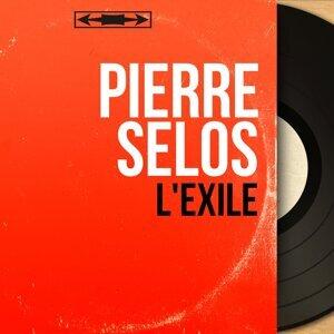 Pierre Selos アーティスト写真
