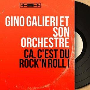 Gino Galieri et son orchestre 歌手頭像