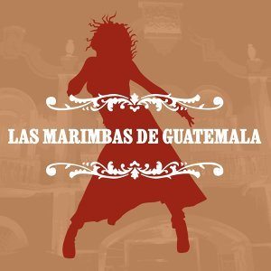 Las Marimbas de Guatemala アーティスト写真