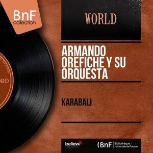 Armando Orefiche y Su Orquesta アーティスト写真