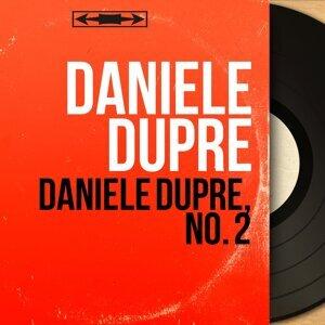 Danièle Dupré 歌手頭像