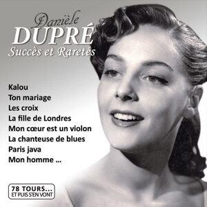 Danièle Dupré