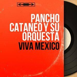 Pancho Cataneo y Su Orquesta アーティスト写真